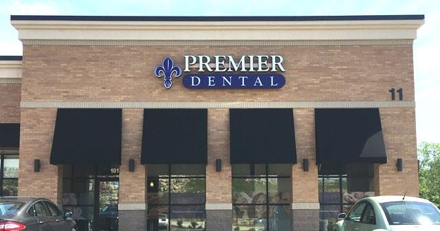 Premier Dental Partners Wentzville
