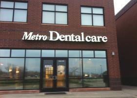 Metro Dentalcare Eden Prairie