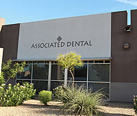 Associated Dental Care Glendale W Bell