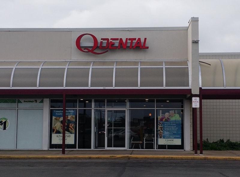 Western New York Dental Group Jefferson (formerly Q-Dental)