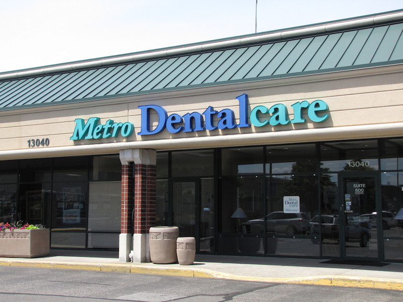Metro Dentalcare Coon Rapids