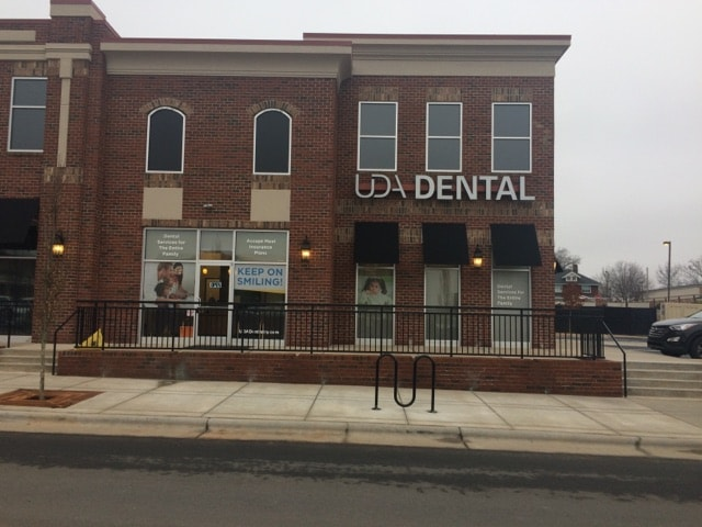 University Dental Associates Cornelius