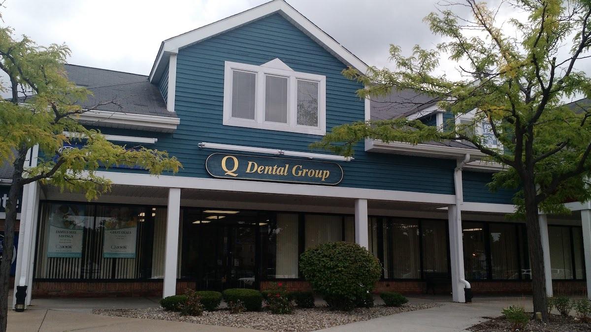 Western New York Dental Group Greece (formerly Q-Dental)