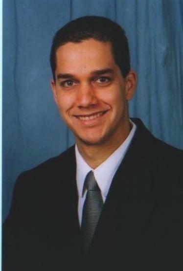 Esteban Lugo, DDS