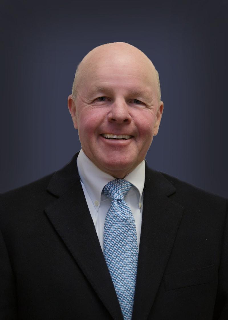 Robert Wylie, DDS