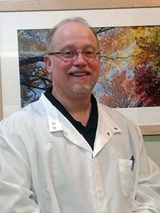 Dr. Dean Dicristofaro