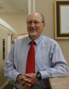 Joel D. Latham, DDS