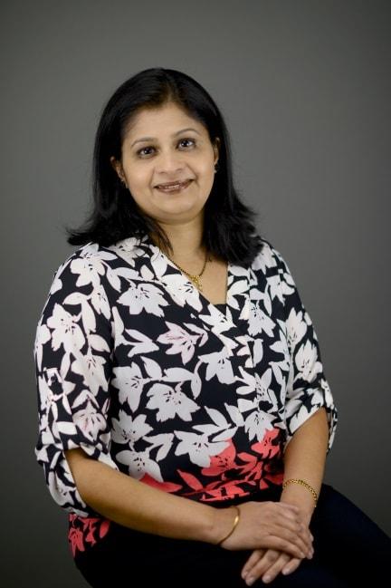 Rashmi Kurian, DDS