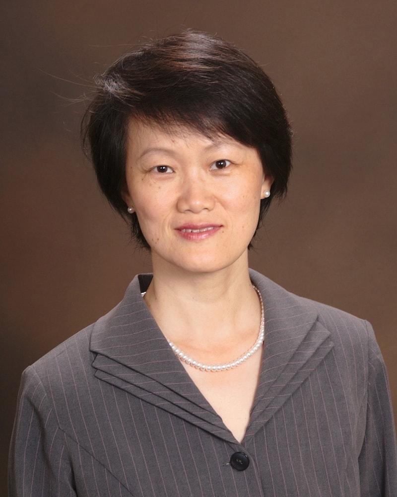 Yu Lei, DDS