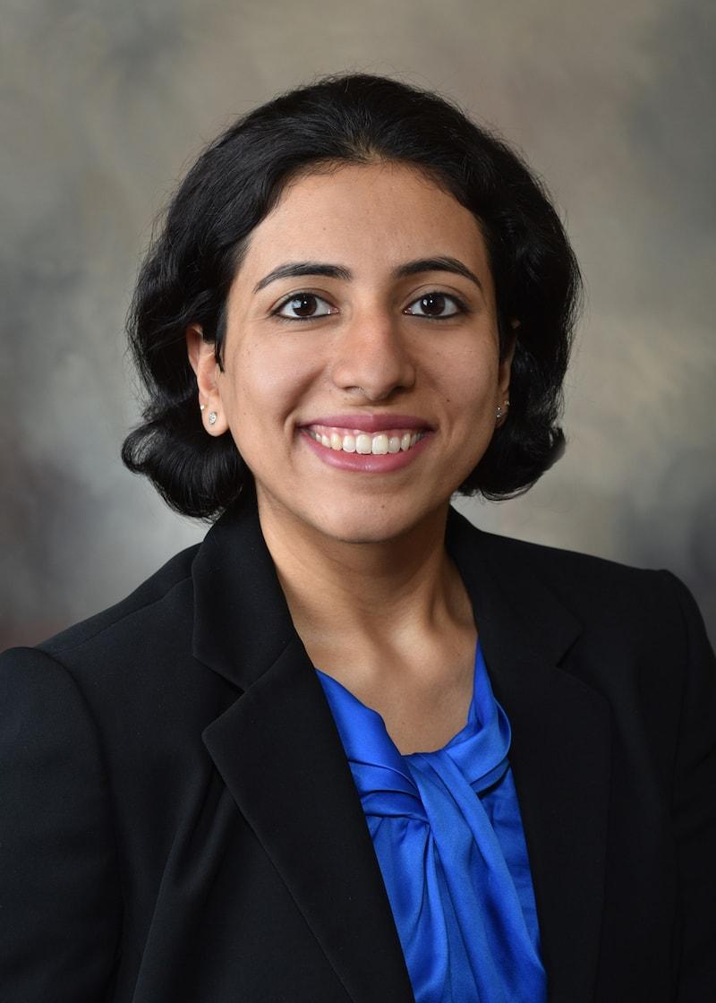 Monica Jethwani, DDS