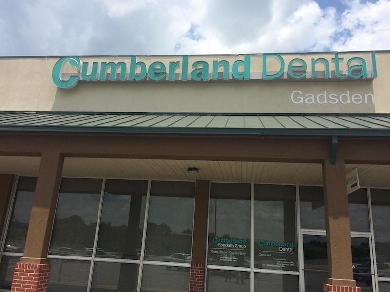 Cumberland Dental Gadsden