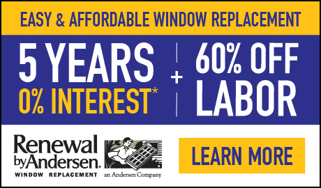 Special Offers New Year New Windows