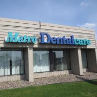 Metro Dentalcare Apple Valley Cedar