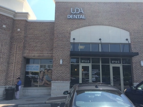 University Dental Associates Greensboro