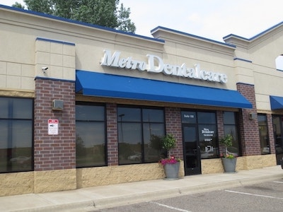 Metro Dentalcare Blaine Baltimore