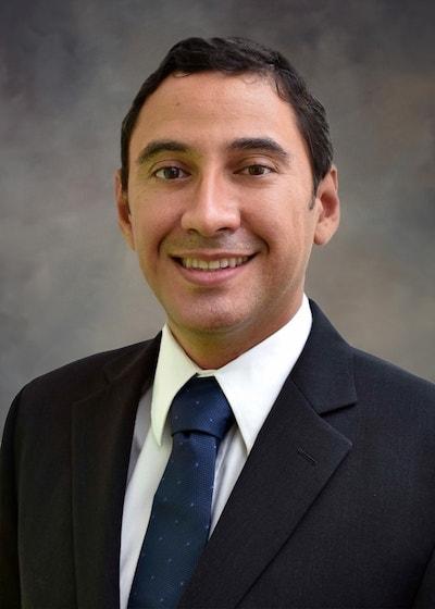 Alejandro Vargas, DDS