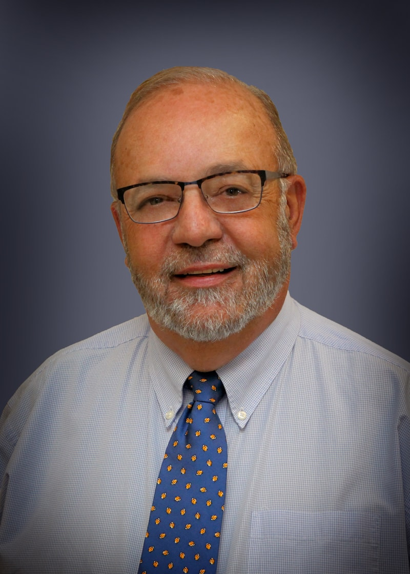 Robert Gianadda, DDS