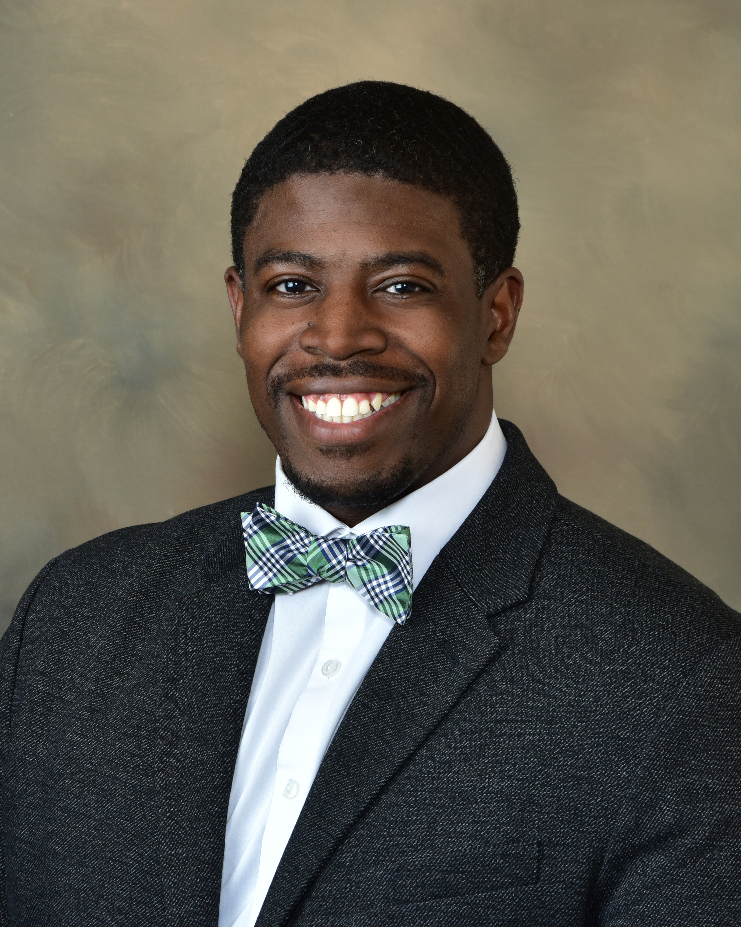 Daryl Grigsby, Jr. DMD, MS