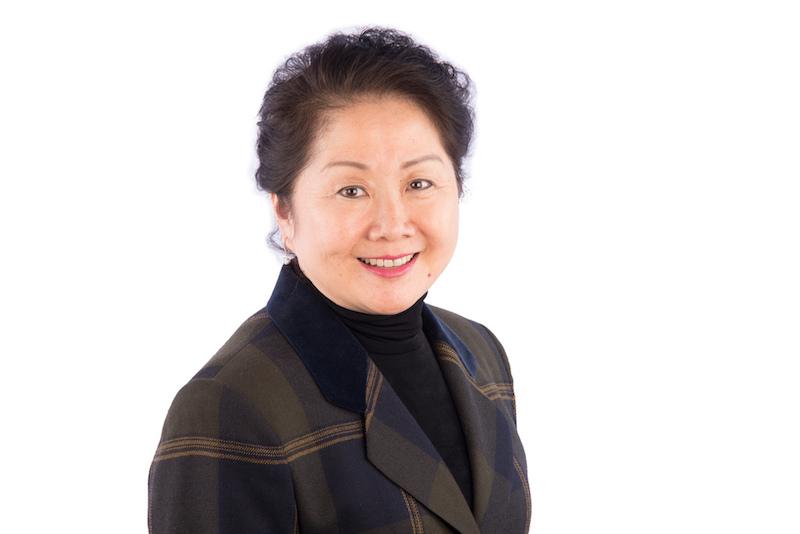 Ling Xu, DDS