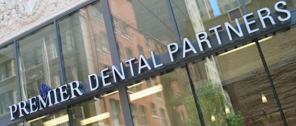 Premier Dental Partners Downtown