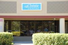 Christie Dental of Suntree