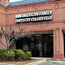 American Family Dentistry Collierville