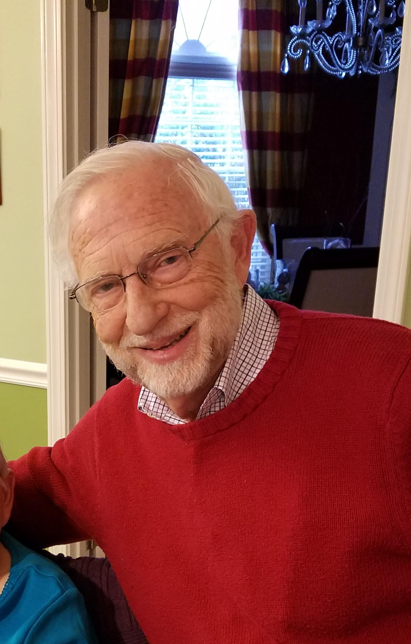 Dr. James Proctor