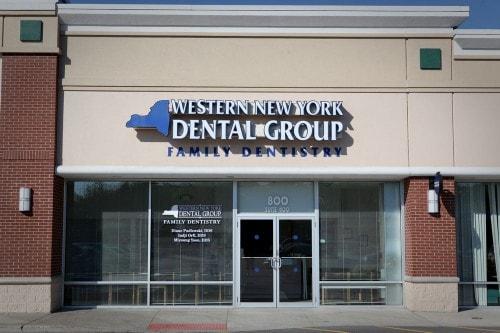 Western New York Dental Group West Seneca