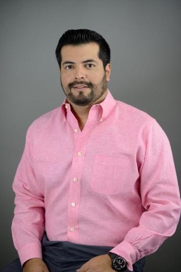 Juan P. Ramirez, DDS