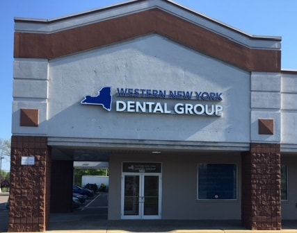 Western New York Dental Group Webster
