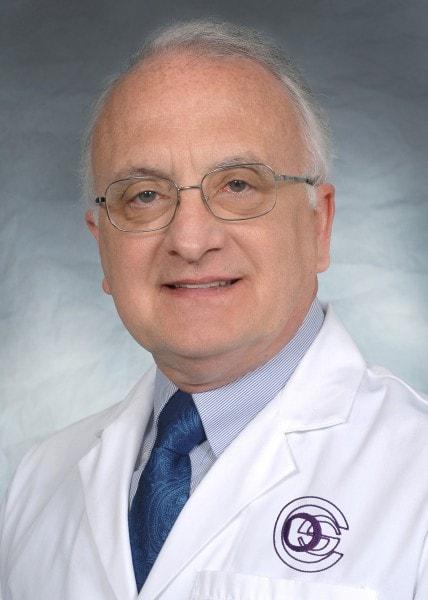 David Berry, D.M.D.