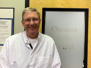 Dr. Jeffrey Frye