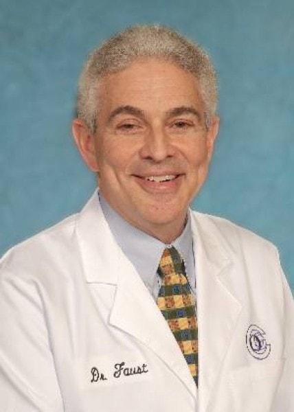 Larry S. Faust, D.D.S.