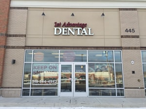 1st Advantage Dental Niskayuna