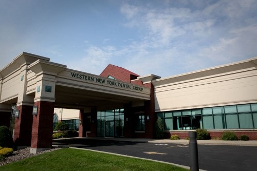 Western New York Dental Group Depew