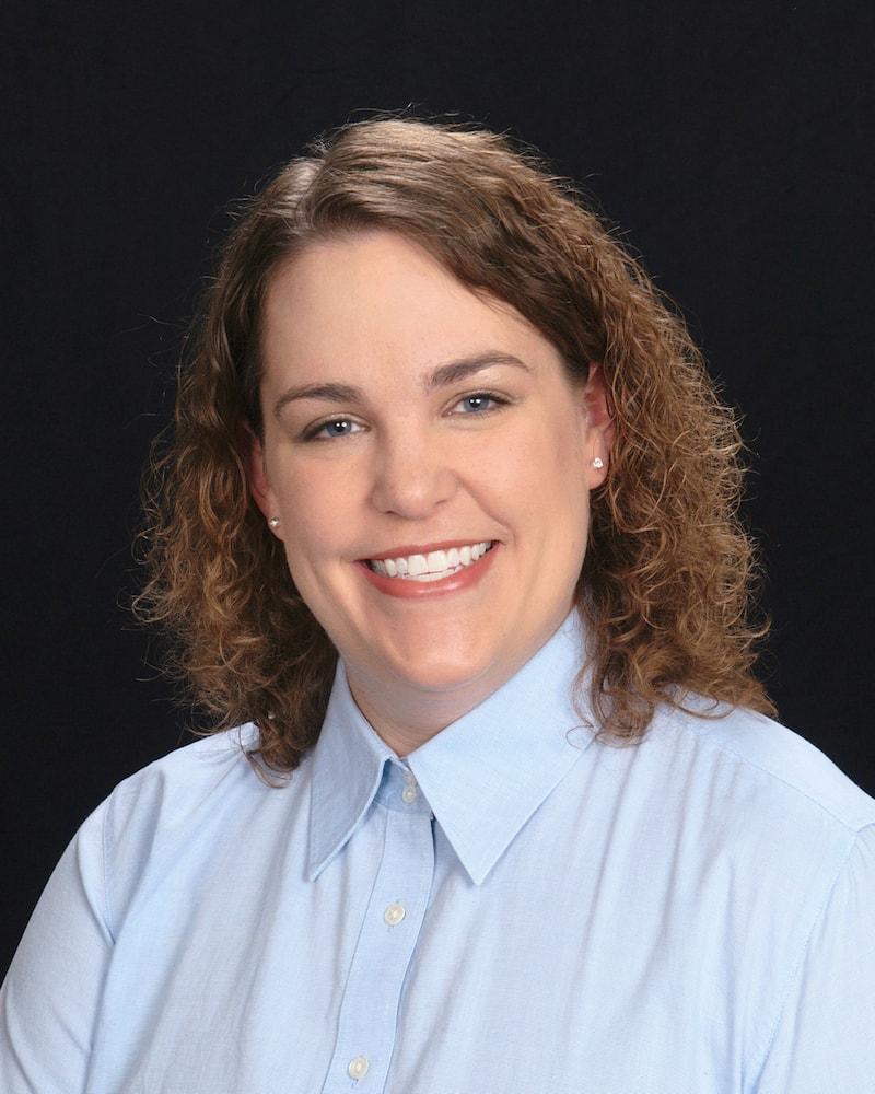 Katie Slingsby, DDS