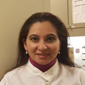 Dr. Rachna Bakshi