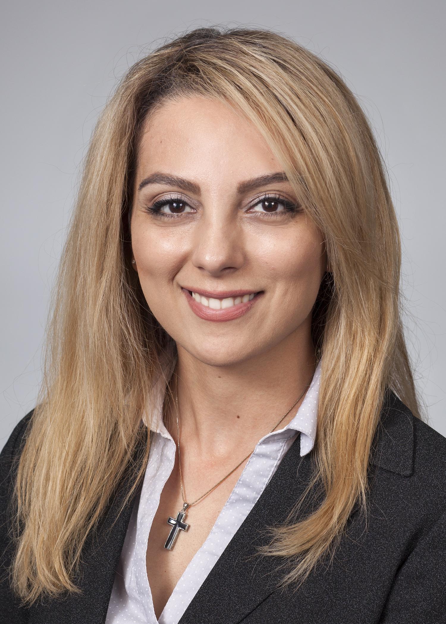 Farnaz Chegini, DDS