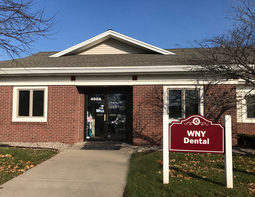 Western New York Dental Group Gates