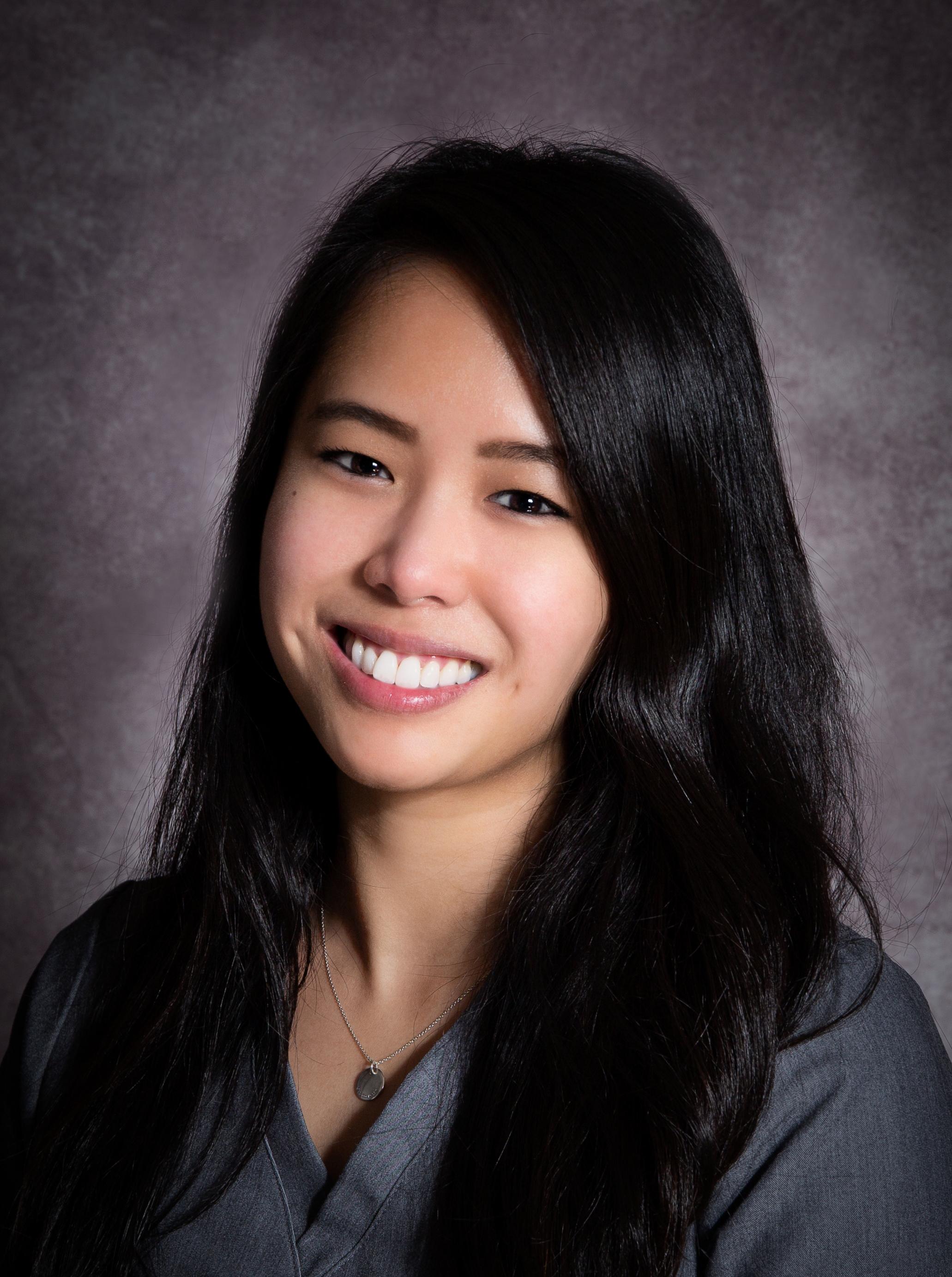 Mindy Nguyen, DMD