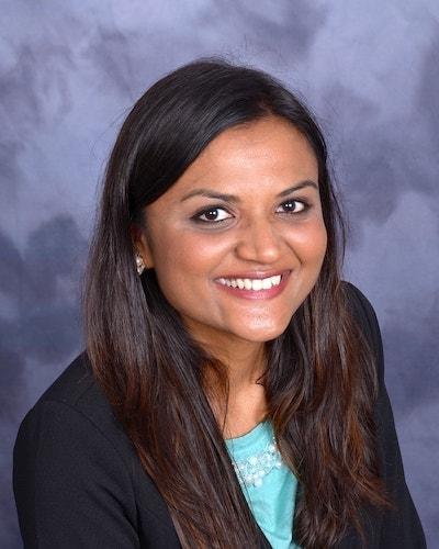 Madhvi Patel, DDS
