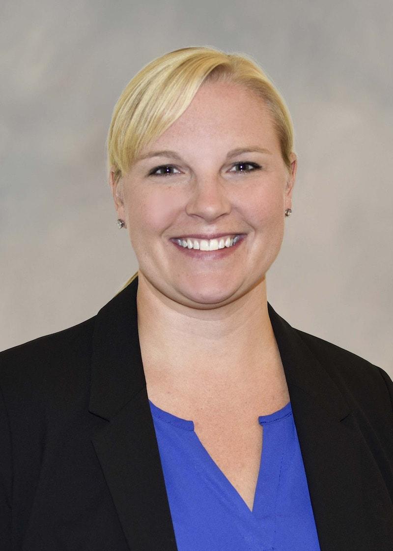Leah M. Felkner, DDS