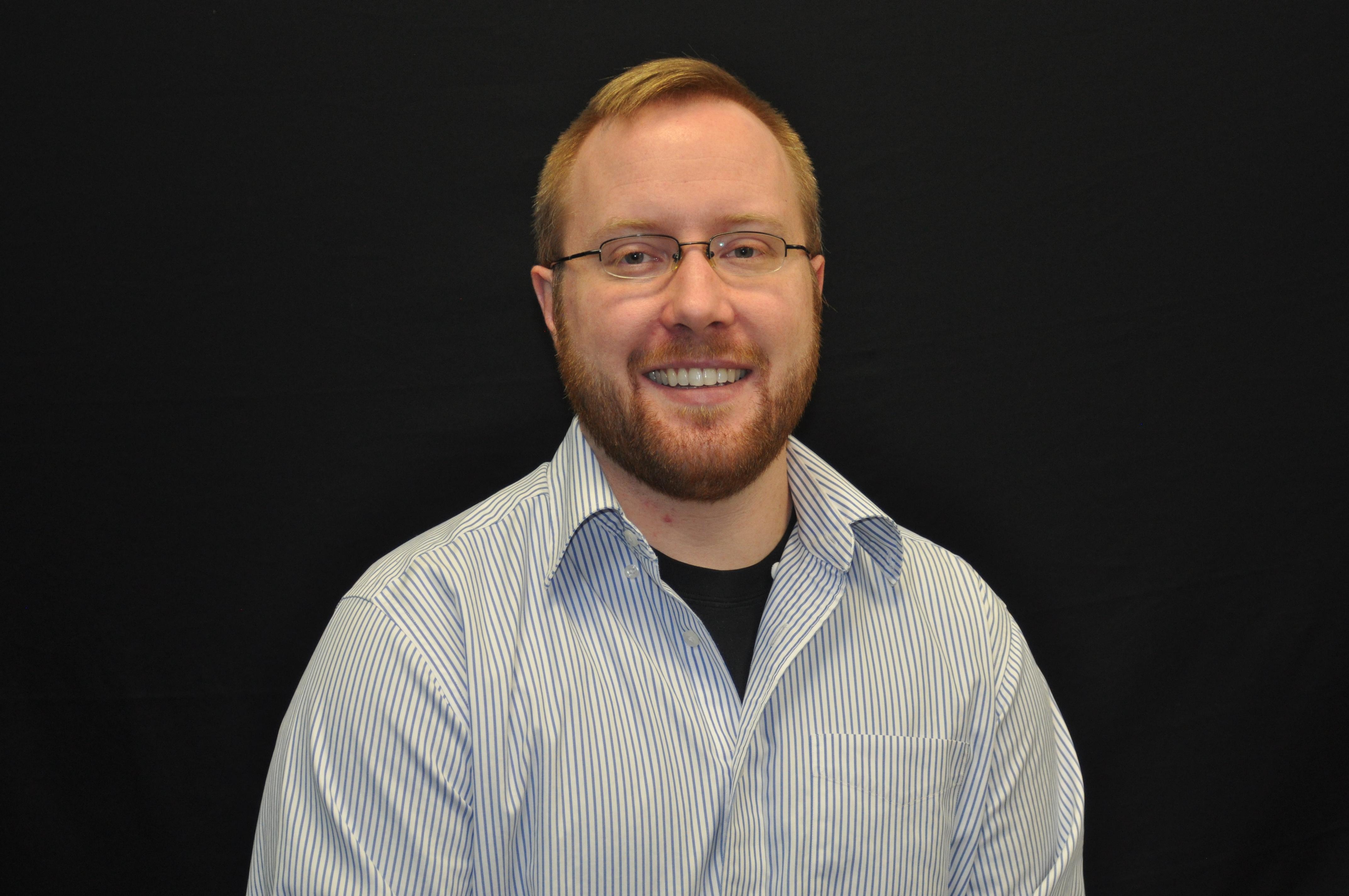 Dr. Sean O'Dell