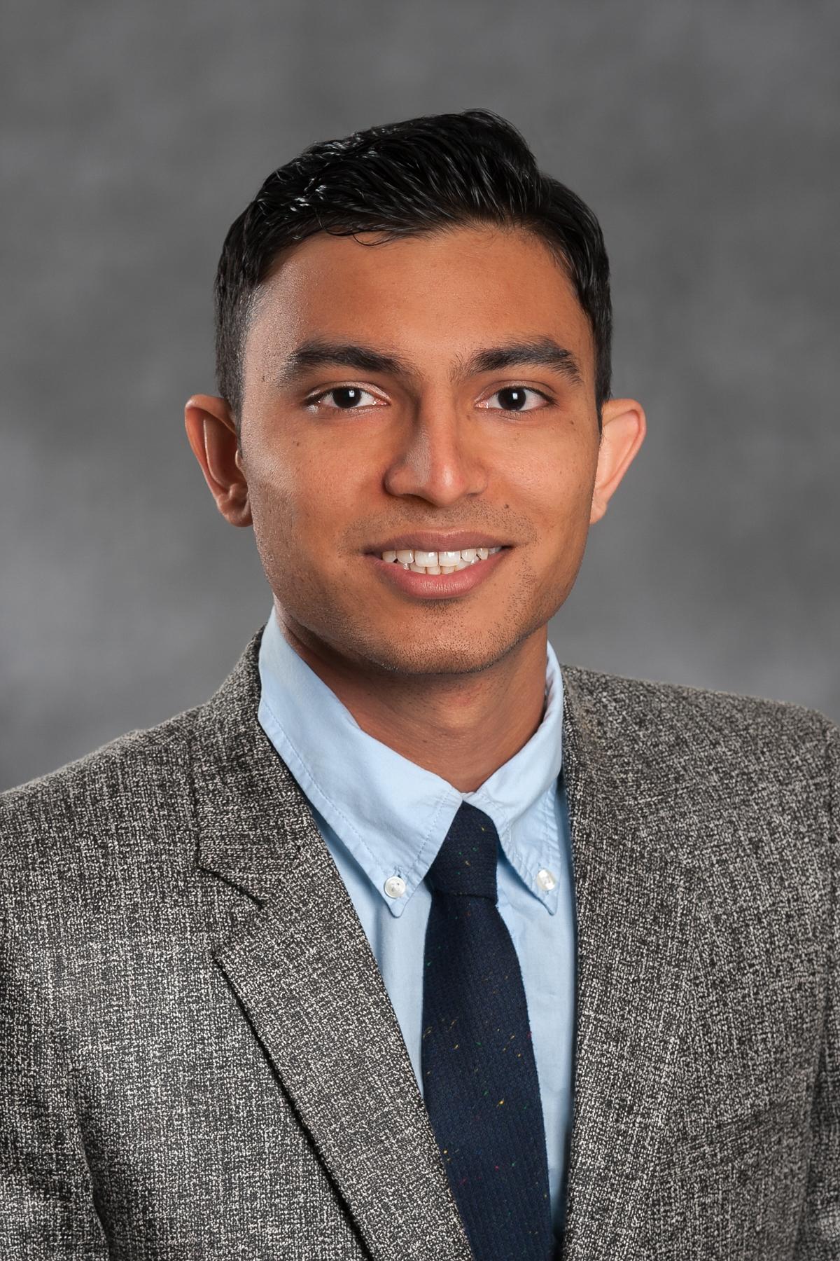Devang Patel, DDS