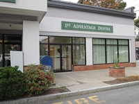 1st Advantage Dental Brattleboro