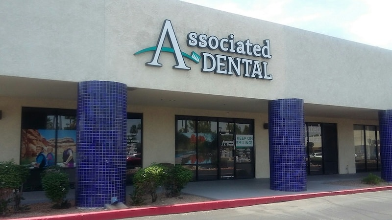 Associated Dental & Orthodontics Glendale