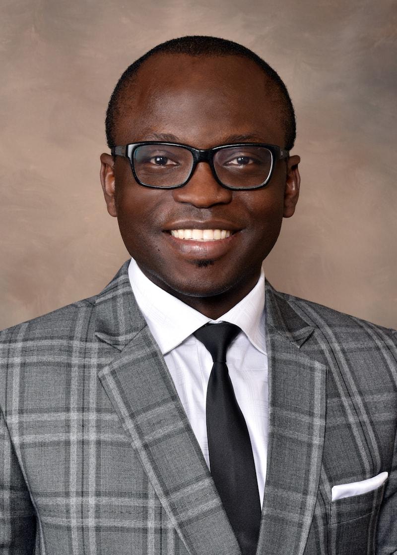 Michael O. Oladubu, DDS