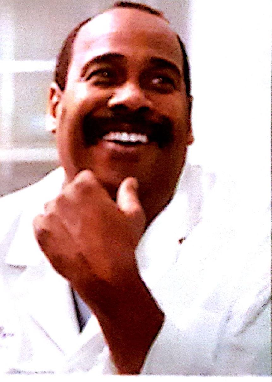 Dr. Daryl Byrd