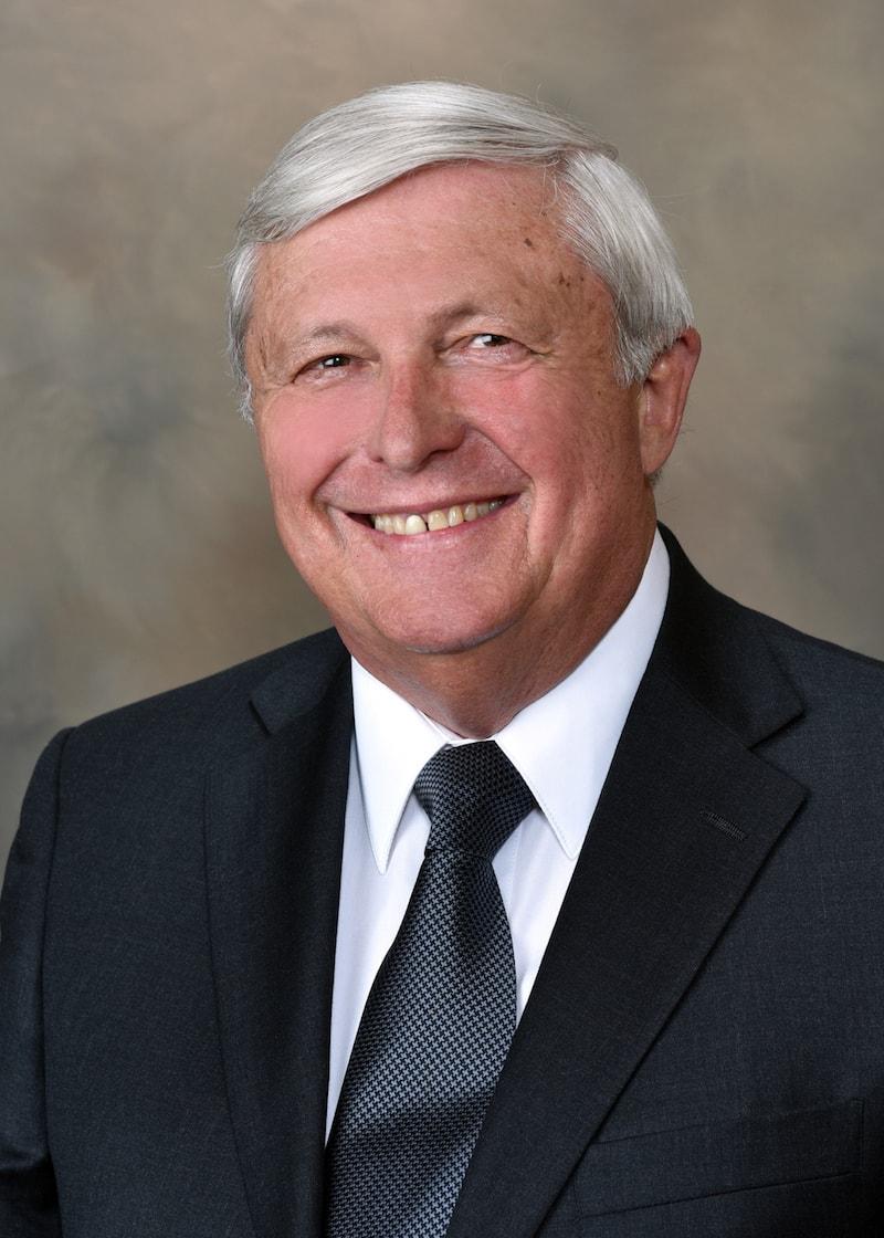 James V. Wilkinson, DDS