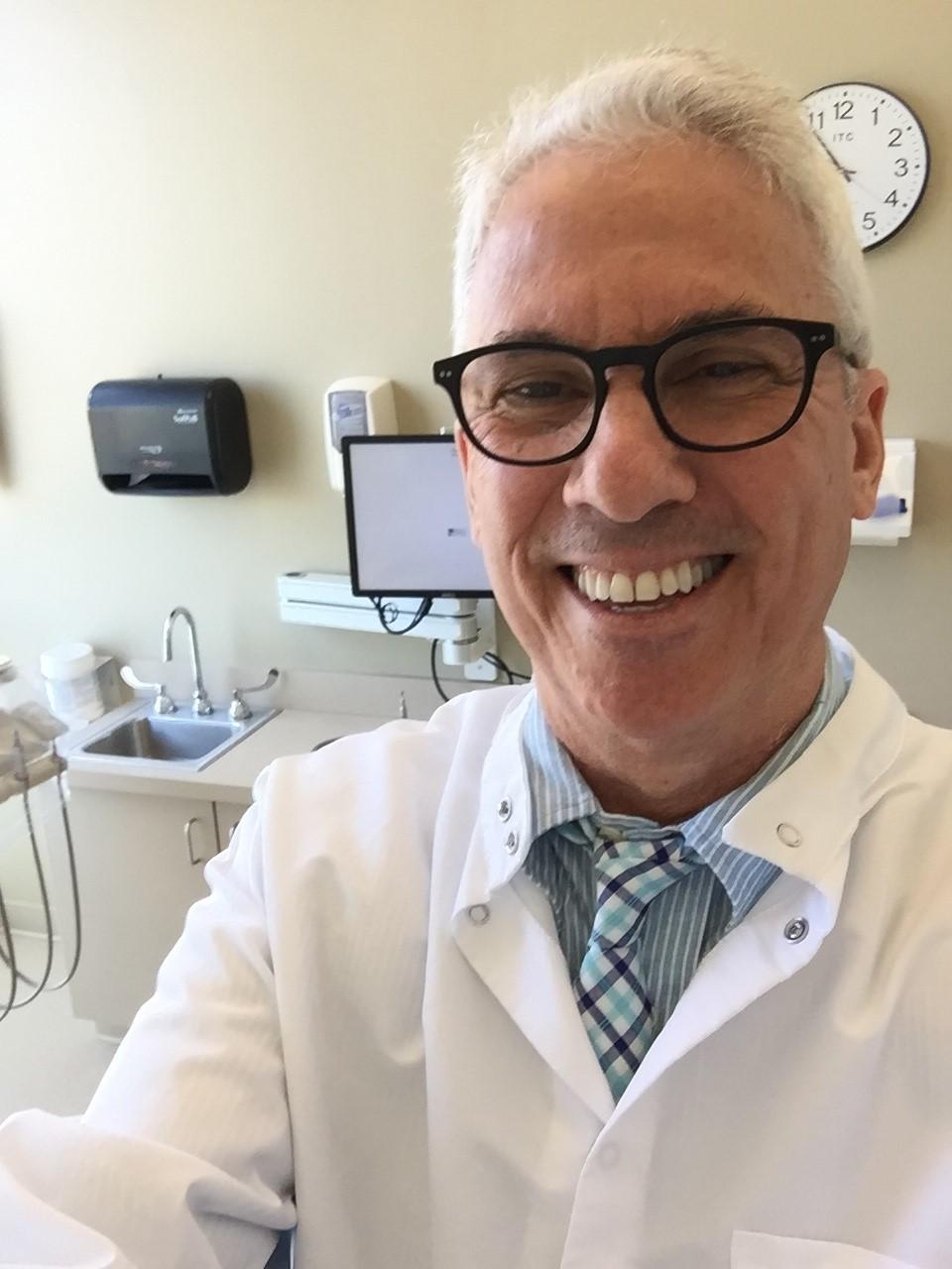 Dr. Owen Cantor